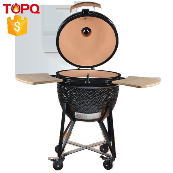 TOPQ induction poêle terre cuite charbon de bois de barbecue <span class=keywords><strong>argile</strong></span> bbq <span class=keywords><strong>chiminea</strong></span>