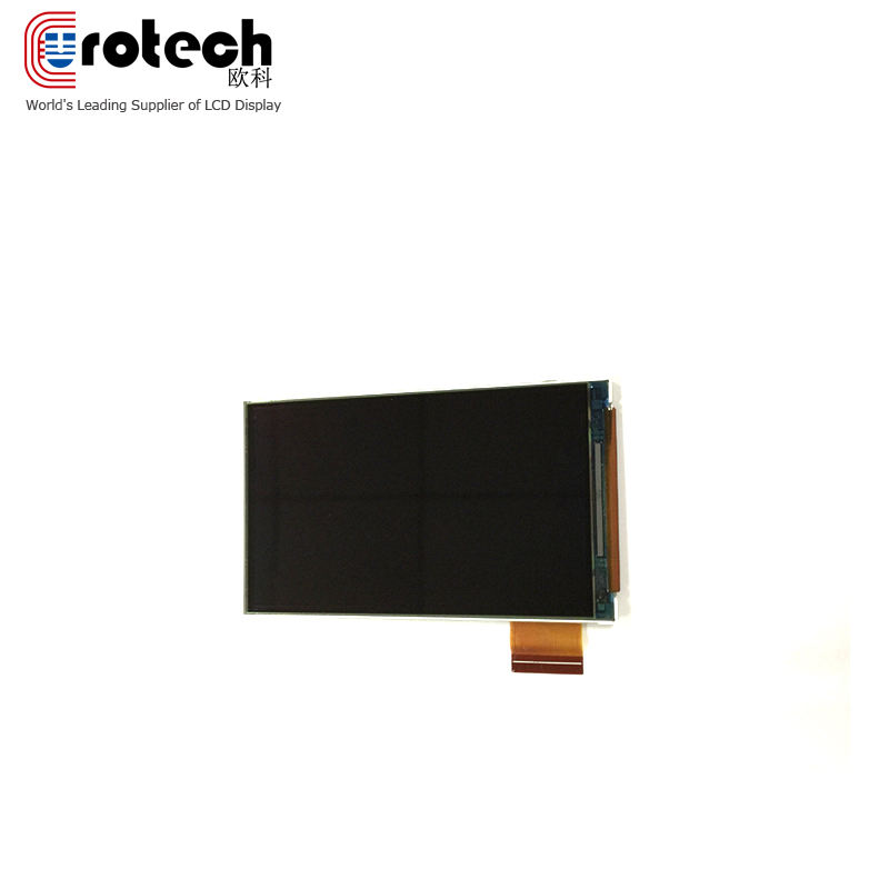 3.1inch OLED 480*800 resolutie AMOLED AMFN888 lcd display