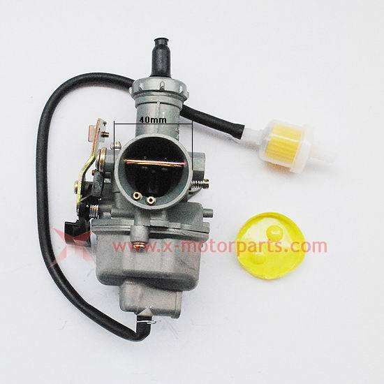 Fuel Valve Petcock Switch for Honda XL75 XR75 XR80 ATC185 ATC200 TRX200 RUIANHAOCHENG