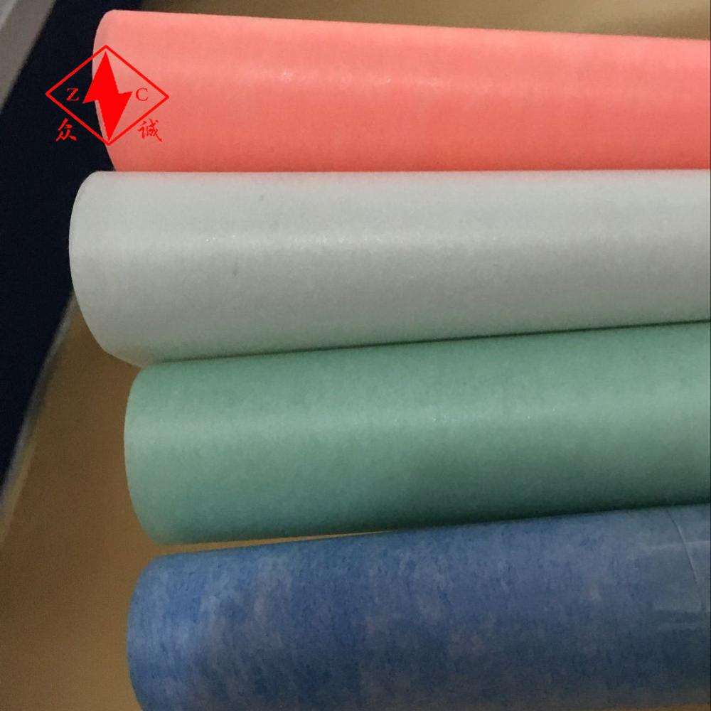 Insulating material winding hot sale Class-F DMD electrical insulation paper manufacturer for transformer and motor