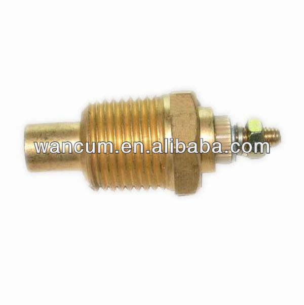 Cummins parte do sensor de temperatura 3015238