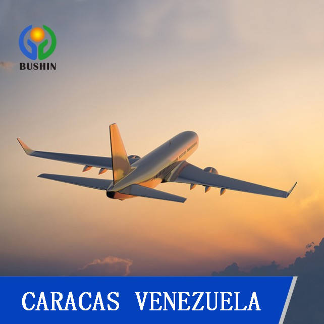 Shipping rates Air Freight from China to CARACAS VENEZUELA drop shipping