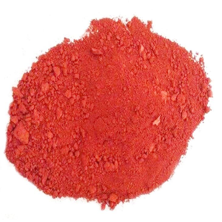 oil paint pigment used for red iron oxide with lowest price