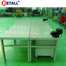 Detall Heavy Duty Work With Bench Vice