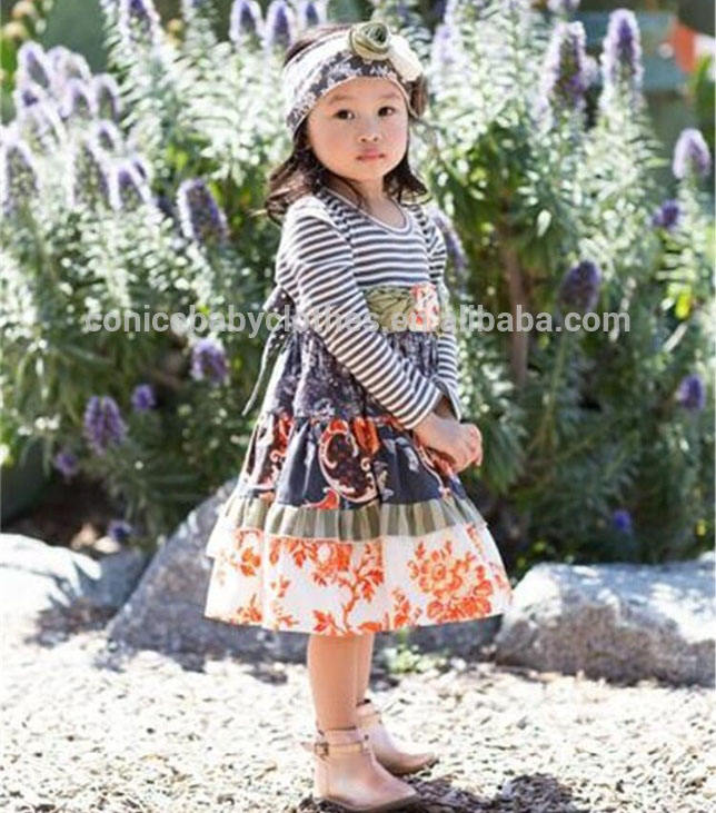 2017 remake OEM fall and winter newset boutique romper Giggle Moon baby girl clothing