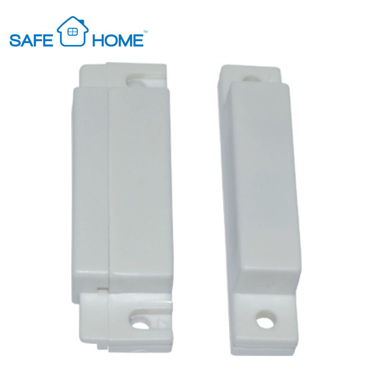 Nc No Door Window Contact Magnetic Reed Switch Alarm 10-20ミリメートル