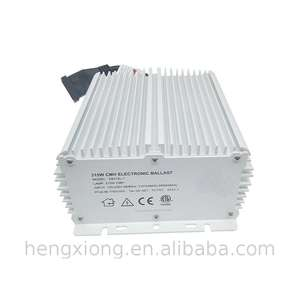 China Factory Promotion 315 와트 cdm ballast 대 한 philips
