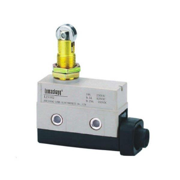 D4MC 5020 5342 IP65 IP67 10A 250VAC waterproof micro switch Interruptores automotives impermeável micro interruptor CE Certifica