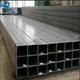 Hot Sale TSX GI Rectangular Hollow Section Steel Square Tube