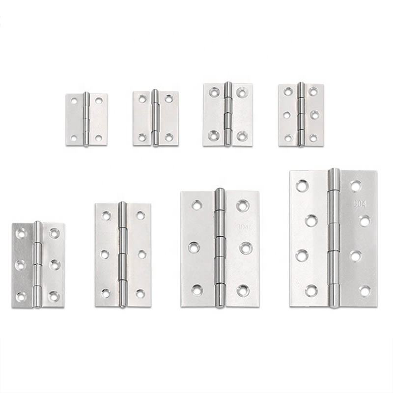 small door hinge for mirror cabinet and jewelry box hinge metal