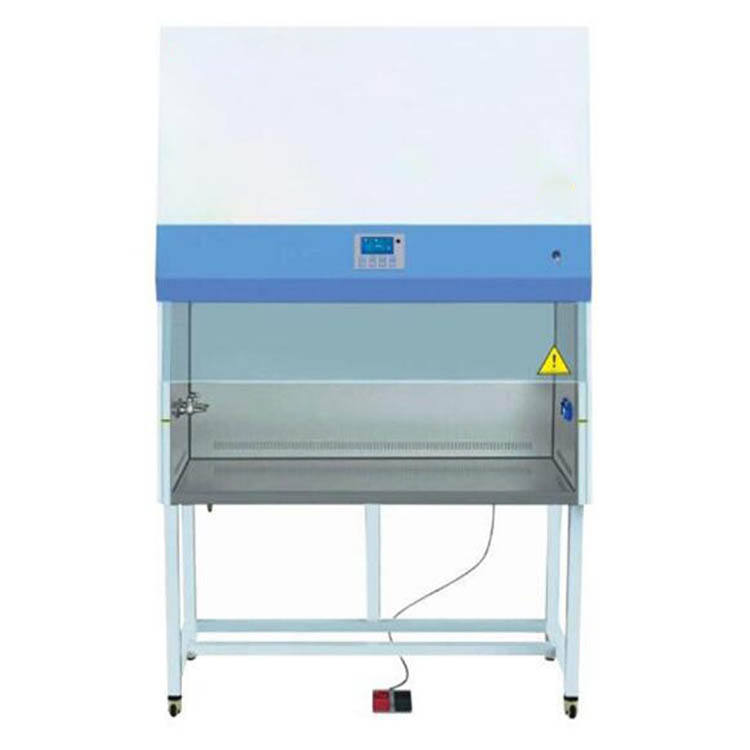 100% air exhaust Class II B2 Biosafety Cabinet Biological Safety Cabinet I