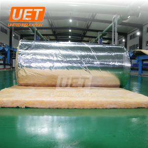 isover kingflex fiber glass wool product for building material