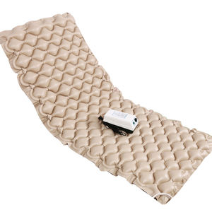 Air Cushion Bed Anti-bedsore Mattresses Medical Air Bed Nursing Mat Single Use Mute Save Power Smart Wave Five Gears