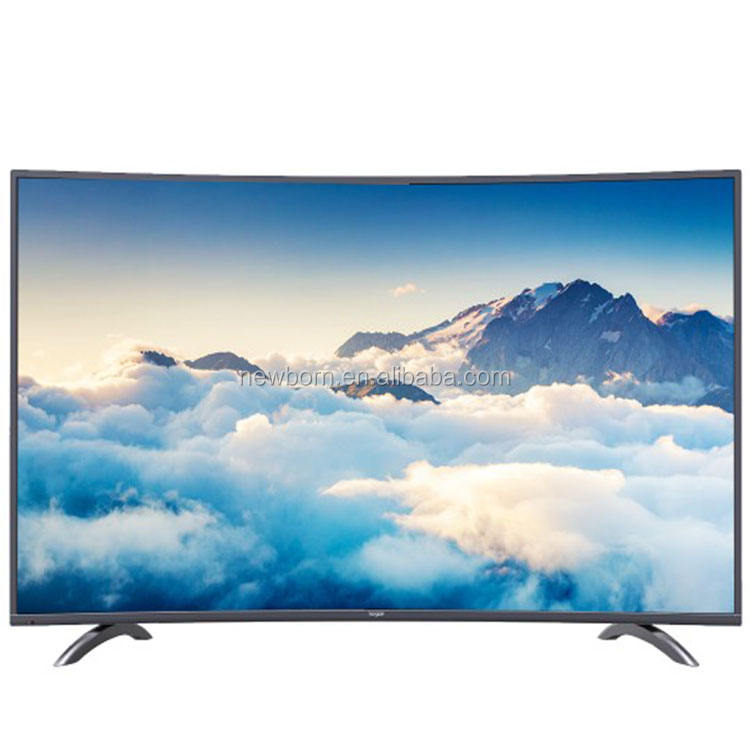 "China Fabriek Prijs!! Uhd Fud 2K/4K 3d 32 ""42"" 43 ""50"" 55 ""Led Smart digitale Tv Een Panel Van Auo Cmo"
