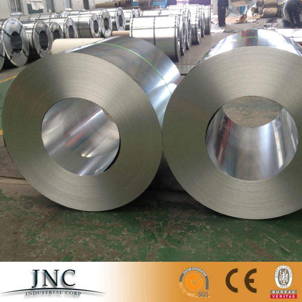 Оптимус прайм конкурентоспособная цена оцинкованной galvalume сталь в рулонах / оцинкованная