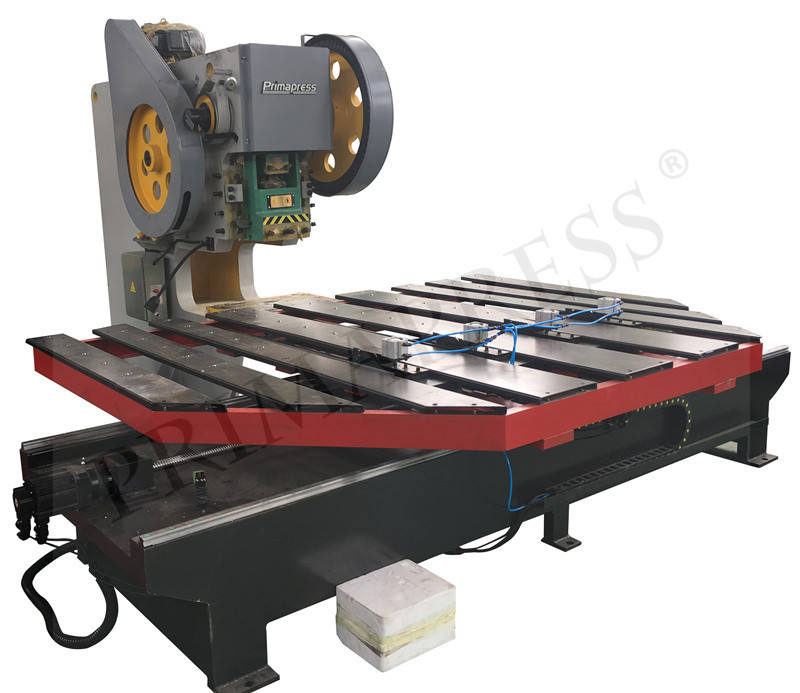 punching hole meshes metal sheet perforating machine Small plate CNC hydraulic hole Punching machine