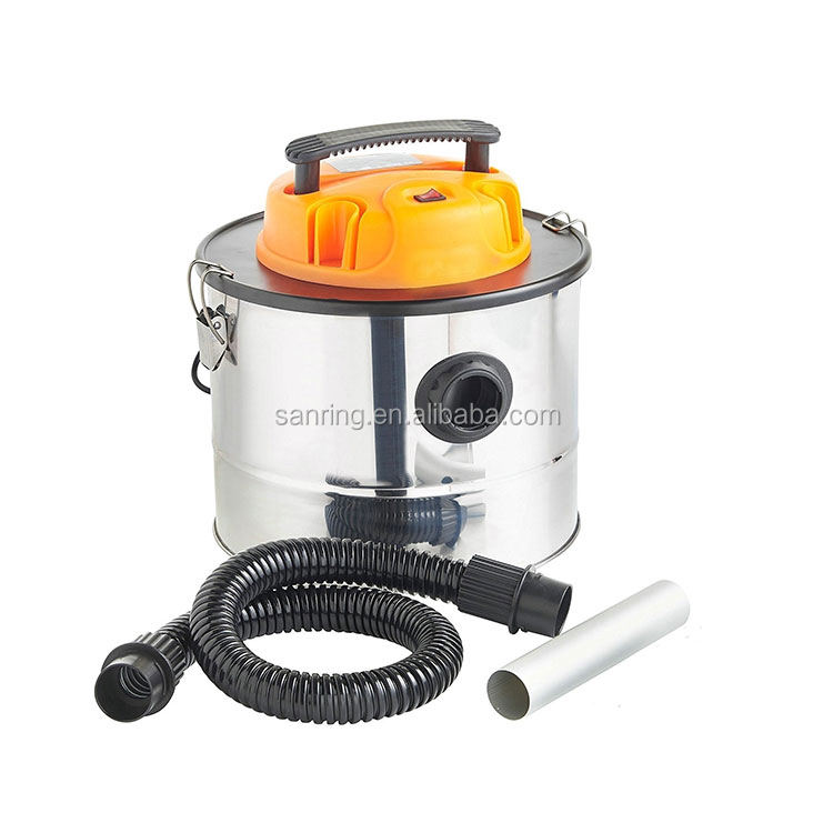 Hot sale 2020 ash vacuum cleaner for pellet stove cleaning
