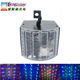 Hot DMX512 RGB LED Light Mini Firefly Laser Light Sound Activated Color Stage Lighting