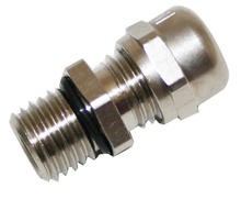 PG7 PG9 PG11 PG13.5 PG16 PG42, Metal Nickel Plated Brass cable gland