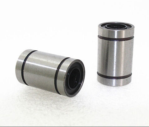 LM8UU 8mm Linear Ball Bearing Used For 3D Printer