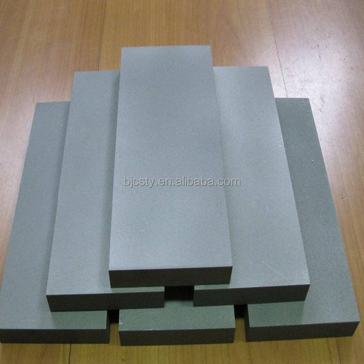 competitive price titanium flat/ square bar /rod manufacturer in good quality