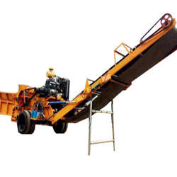 wood chipper mulch machine for sale
