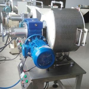 chocolate conch/refiner/grinding machine