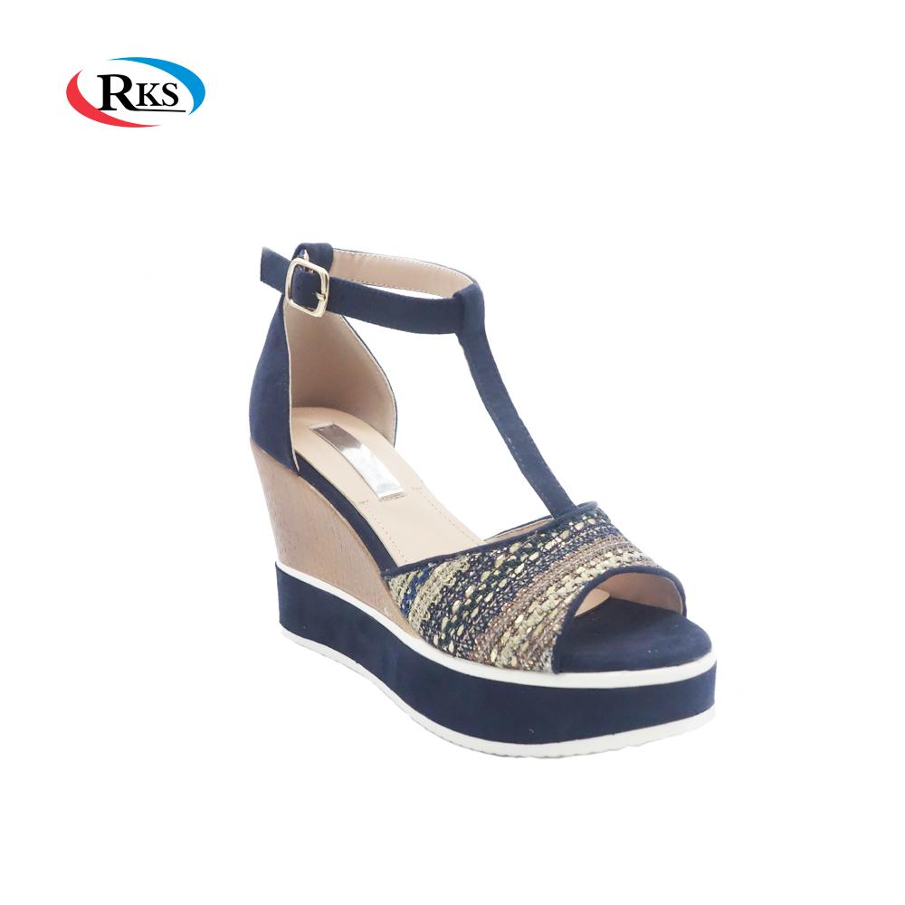 China Popular Designer Sandal, China