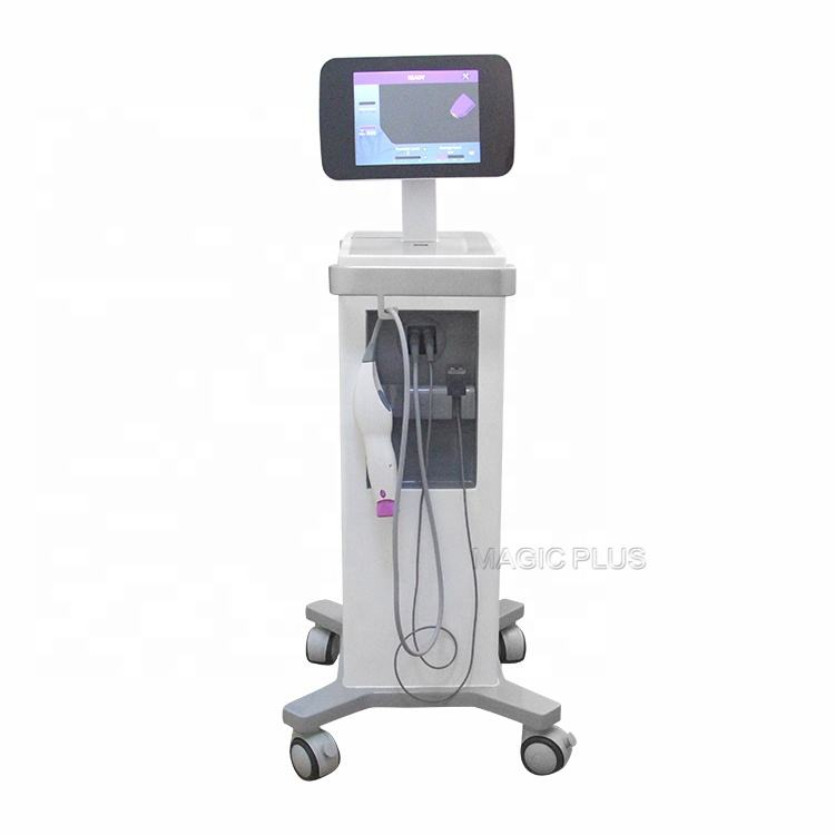 2019 Magic Beayty Newest Thermagic rf Face lifting Thermagic Fractional Rf Machine For Sale
