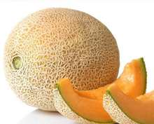 Extremely early mature high setting fruits hybrid round melon seeds for growing