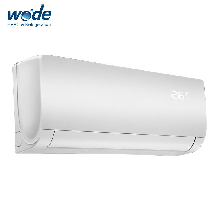 Chinese Air Conditioning Manufacture Specialized In Producing Split Air Conditioner