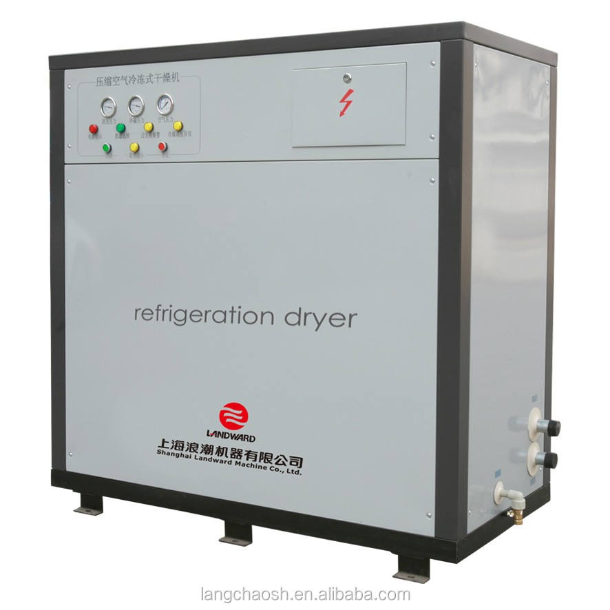 refrigerated air dryer compressed air dryer screw compressor air dryer