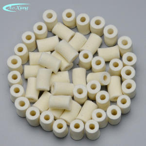 Specializing in the production of various specifications of wool plugs 20*22mm