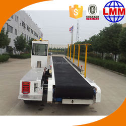 GSE Convey Belt Loader for all aircraft types