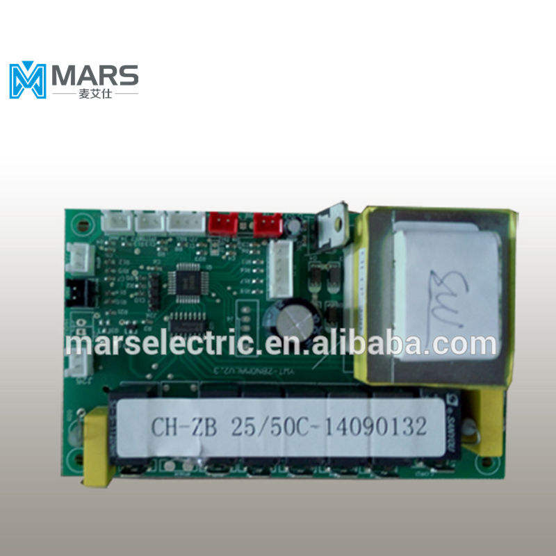 PCB Control board for ice maker IM-25/ZB-25/AZ-25 & IM-50/ZB-50 /AZ-50(flush system)