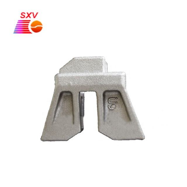 high quality precision casting steel scaffold material
