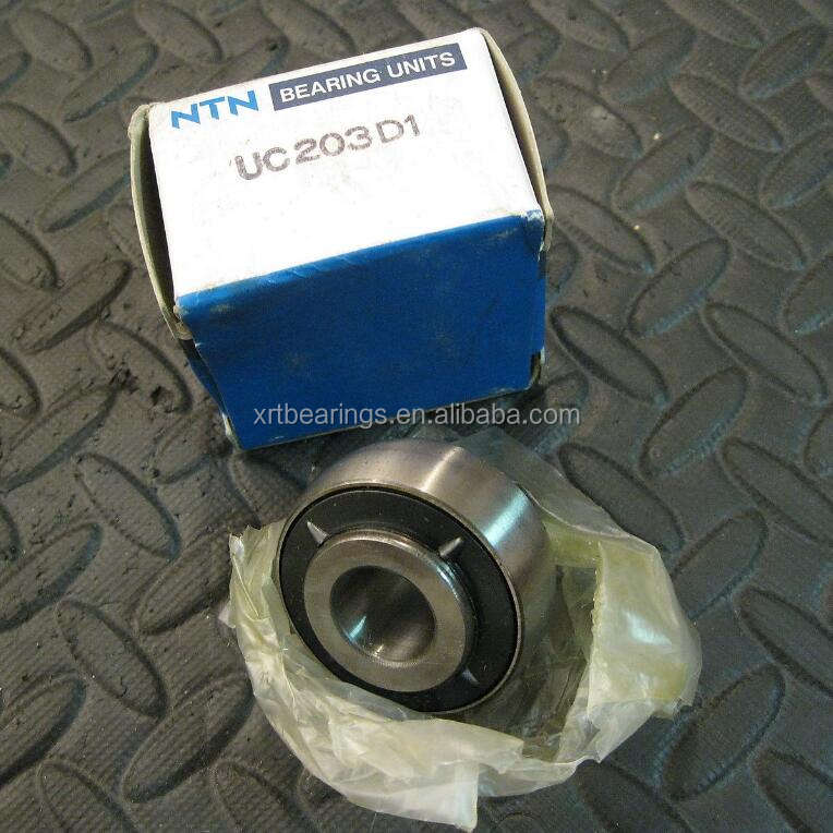 KOYO UC207 textile ball bearing cast bearing housing KOYO UC 207 bearing pillow block