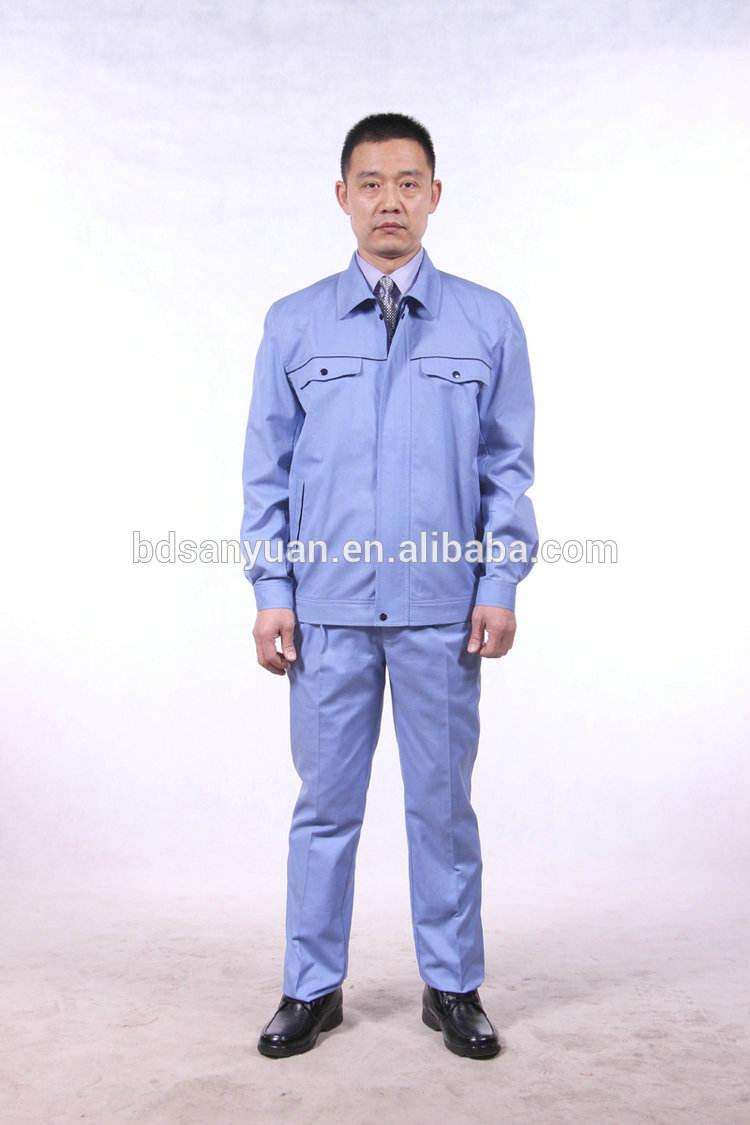 Usine vente Top qualité pompier costume / pompier flamme preuve costume