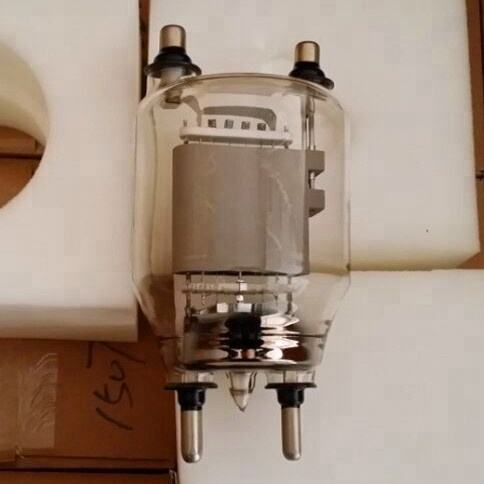 833A Transmitting tube