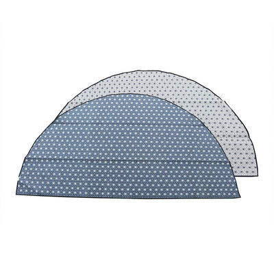 all kinds of size half circle mats for bell tents,computer contral mould design recycled mats