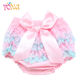 Adult Baby Sissy Little ABDL Pink Nappy Cover Pants Diaper Cover