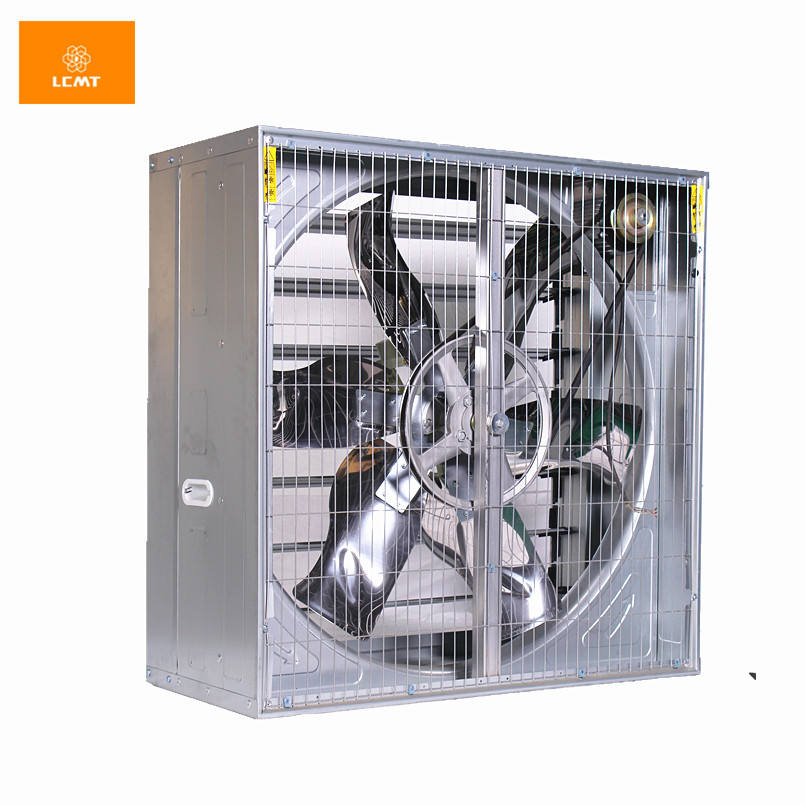 "The 36 48 54 "" Inch 900 1220 1380 mm Factory Greenhouse Poultry Farm Chicken House Ventilation fan."