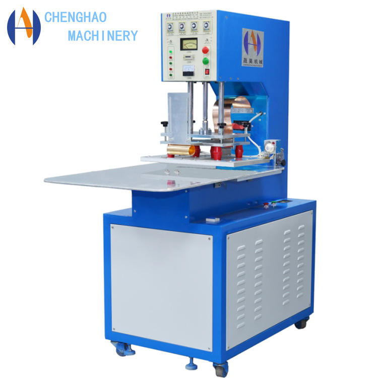 Wholesale single head HF blister packing machine from chenghao
