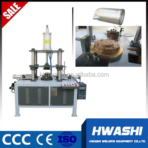 HWASHI punto máquina de soldadura inferior especificaciones