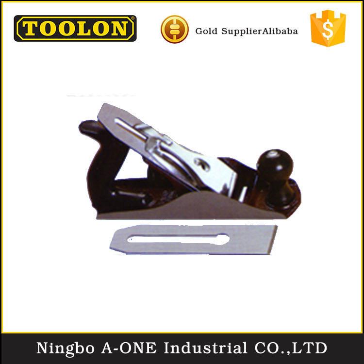 Aereo di legno economica, mini mano aereo, carpenter tools