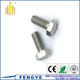 Bolt Bolts Din933 Din931 Stainless Steel 304 316 A2-70 A4-80 Hex Screw Hex Head Bolt