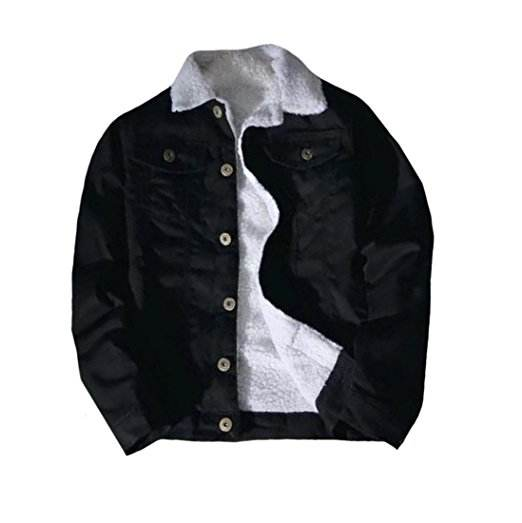Wholesale Cool streetwear fashion men softshell windbreaker jean custom denim fleece jacket