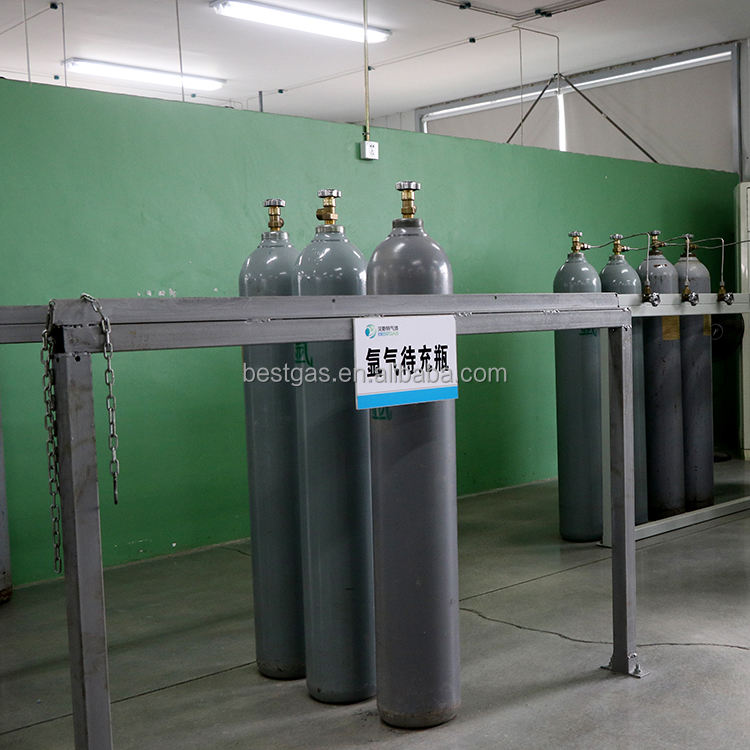 New Products Most Popular 압축되는 과정이다 (High) 저 (Quality Price Manufacturer Custom 헬륨 Cylinder Gas