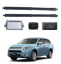 power tailgate lift electric tailgate lift  for Mitsubishi Outlander automatic trunk open release kick foot sensor