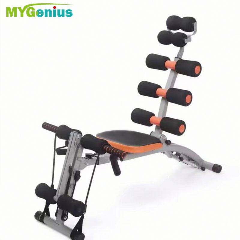 Excellent Quality Six Care Fitness ,JA2d sit up dominal 6 pack care